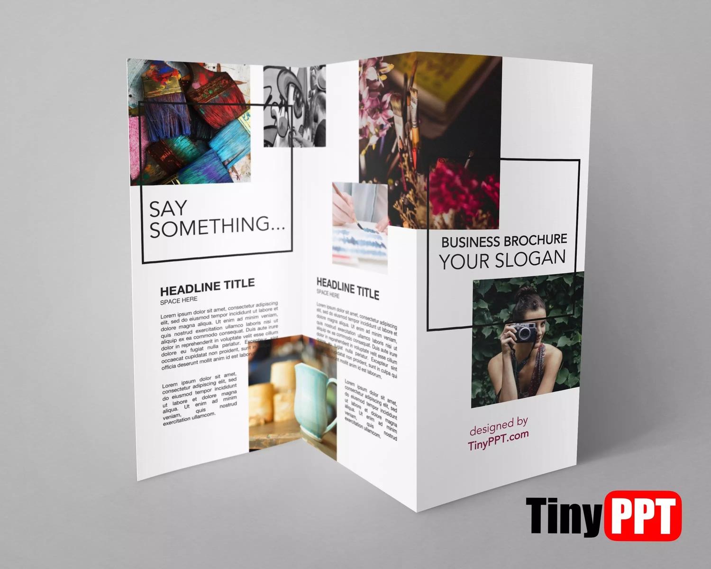 3 Fold Brochure Template Google Docs