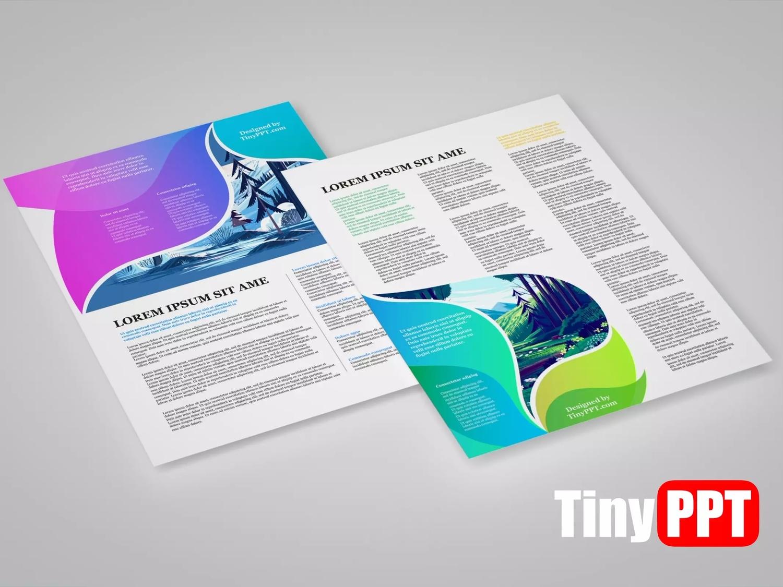 Editable Newsletter Templates Google Docs