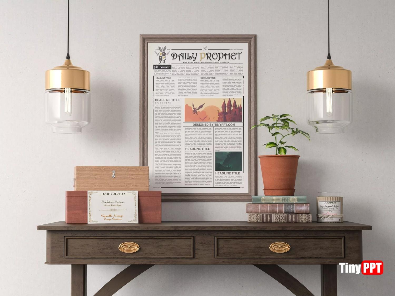 Newspaper Maker For Students