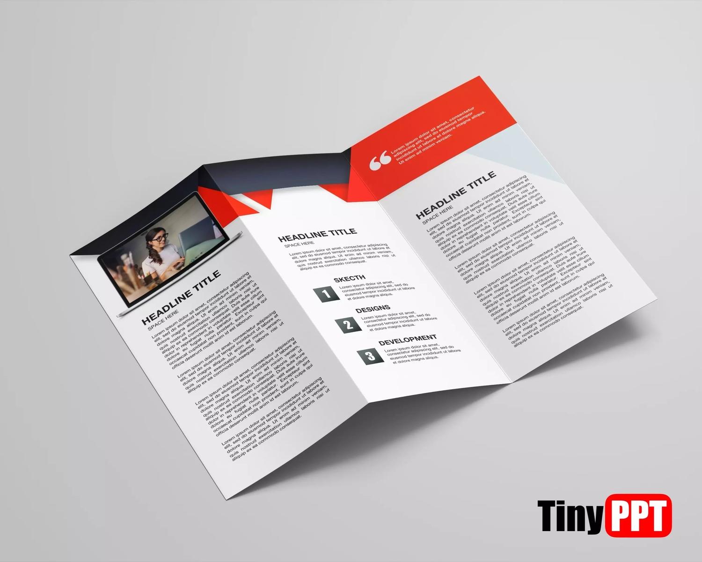 Brochure Template Google Slides