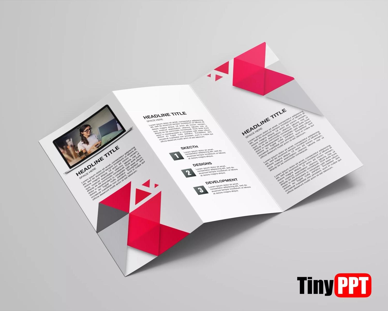 Travel Brochure Template Google Docs ‣ TinyPPT Within Travel Brochure Template Google Docs