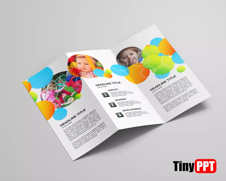 Brochure Templates Google Slides