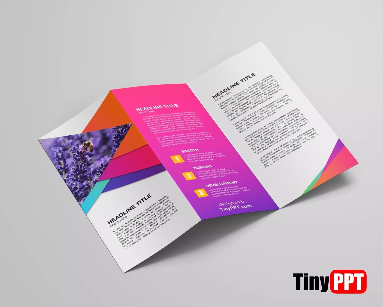 Brochure Template Google Docs