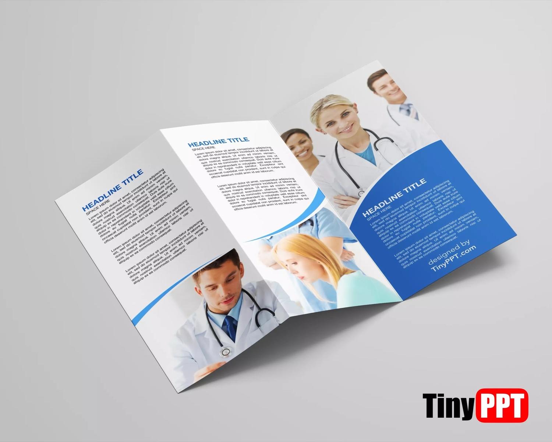 Trifold Brochure Template Google Docs